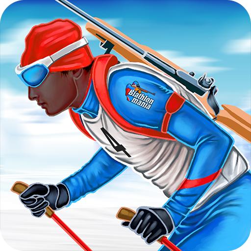 Biathlon Mania   Apk Pro Mod latest 11.2