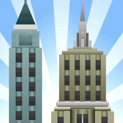Big City Dreams: City Building Game & Town Sim Apk Mod latest