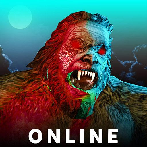 Bigfoot Hunting Multiplayer   Apk Pro Mod latest 1.1.11