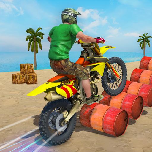 Bike Stunt 3d Race Master – Free Bike Racing Game Apk Mod latest