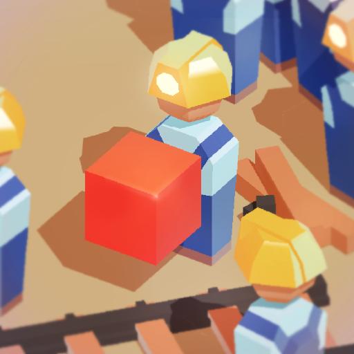 Billion Builders   Apk Pro Mod latest 2.8.20