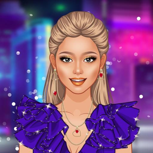 Billionaire Wife Crazy Shopping – Dress Up Game  Apk Pro Mod latest 1.0.3