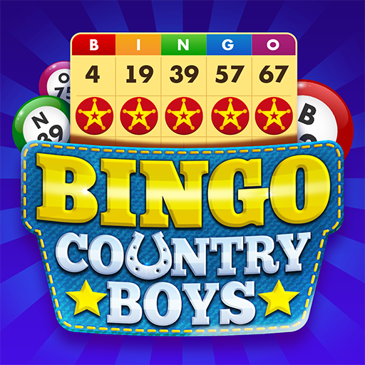 Bingo Country Boys Best Free Bingo Games  1.1.80 Apk Mod (unlimited money) Download latest