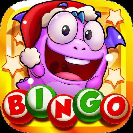 Bingo Dragon Free Bingo Games   Apk Pro Mod latest 1.4.5
