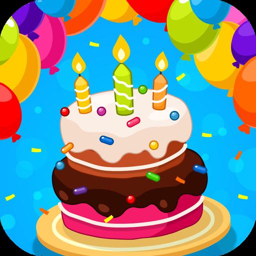 Birthday – fun children's holiday Apk Pro Mod latest