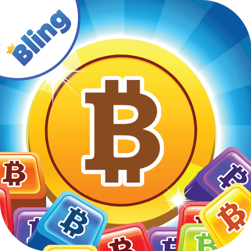 Bitcoin Blocks Get Real Bitcoin Free  2.0.32 Apk Mod (unlimited money) Download latest