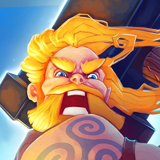 Black Deck – Card Battle ССG Game  Apk Mod latest 1.6.0