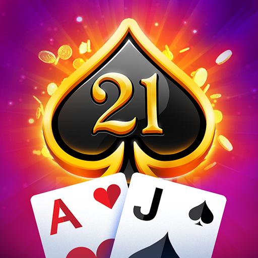 Blackjack 21: online casino  3.5 Apk Mod (unlimited money) Download latest