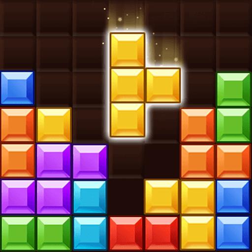 Block Gems Classic Free Block Puzzle Games 6.3501 Apk Mod (unlimited money) Download latest