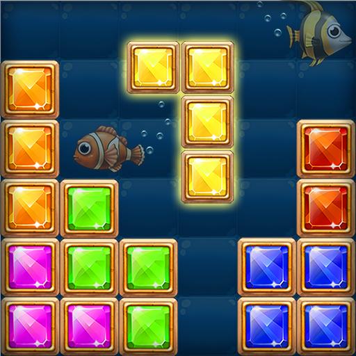 Block Ocean Apk Pro Mod latest 8