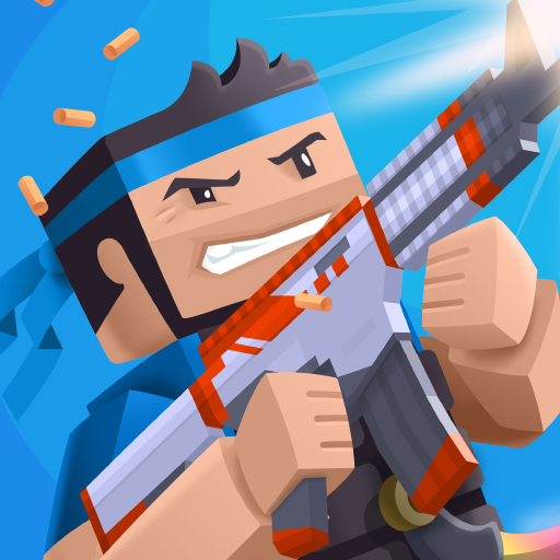 Block Strike 6.8.9 Apk Mod (unlimited money) Download latest