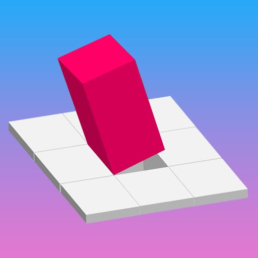 Bloxorz – Block And Hole Apk Pro Mod latest