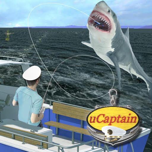 Boat Game 🎣 – Ship & Fishing Simulator uCaptain ⛵   Apk Pro Mod latest 5.9