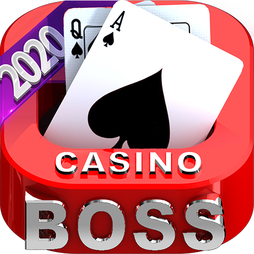 Boss Poker – Texas Holdem Blackjack Baccarat 4.12 Apk Mod (unlimited money) Download latest