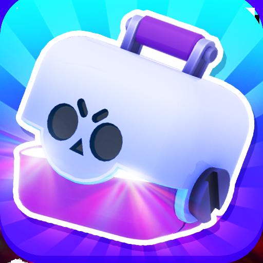 Box Simulator for Brawl Stars  Apk Mod latest 0.6