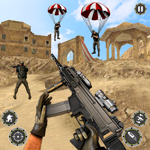 Bravo Shooter: Gun Fire Strike  1.43 Apk Mod (unlimited money) Download latest