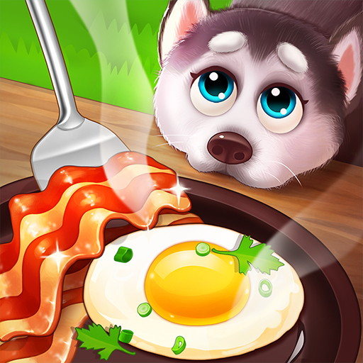 Breakfast Story chef restaurant cooking games 2.0.5 Apk Mod (unlimited money) Download latest