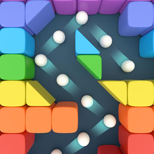 Brick Ball Blast Free Bricks Ball Crusher Game  2.12.0 Apk Mod (unlimited money) Download latest
