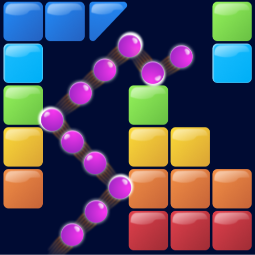Brick Breaker – Bricks Ballz Shooter Apk Pro Mod latest 1.0.67