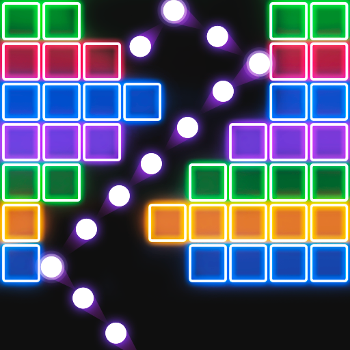 Bricks ball-phyisics breaker classic 1.1.8 Apk Mod (unlimited money) Download latest