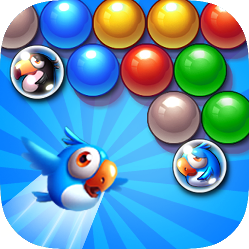 Bubble Bird Rescue  2.4.4 Apk Mod (unlimited money) Download latest