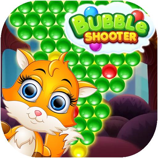 Bubble Fox  Apk Pro Mod latest
