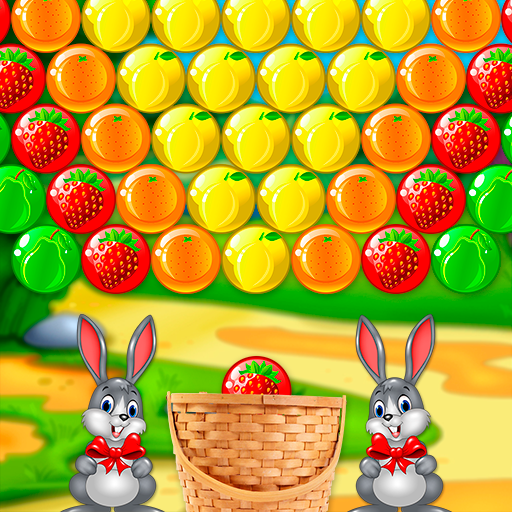 Bubble Fruits  Apk Pro Mod latest
