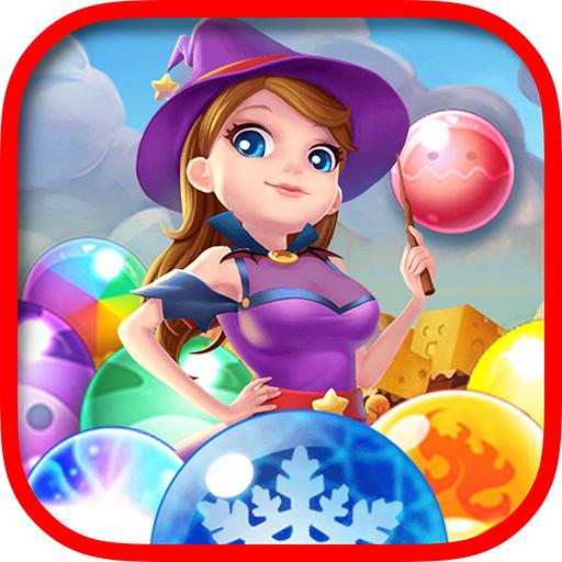 Bubble Pop Classic Bubble Shooter Match 3 Game 2.3.7 Apk Mod (unlimited money) Download latest