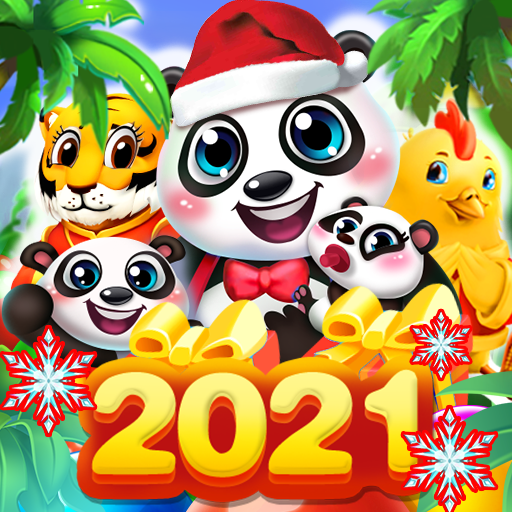 Bubble Shooter 5 Panda Apk Mod latest