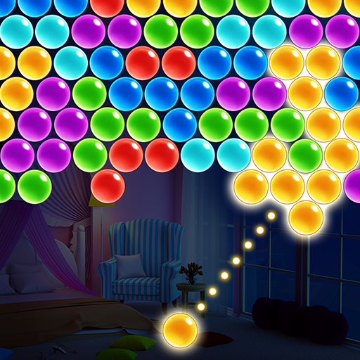 Bubble Shooter   Apk Pro Mod latest 1.2.0