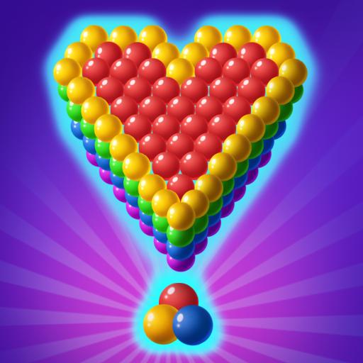 Bubble Shooter : Bear Pop! – Bubble pop games 1.6.8 Apk Mod (unlimited money) Download latest
