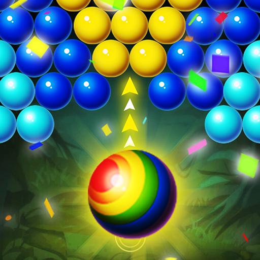 Bubble Shooter: Jungle POP Apk Pro Mod latest 1.1.2