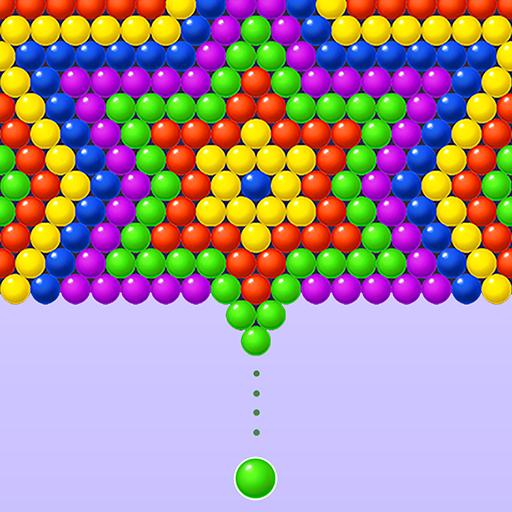 Bubble Shooter Rainbow – Shoot & Pop Puzzle  2.38 Apk Mod (unlimited money) Download latest