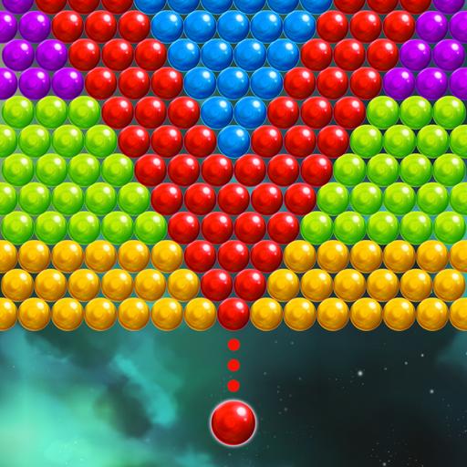 Bubble Shooter Space  2.8 Apk Mod (unlimited money) Download latest