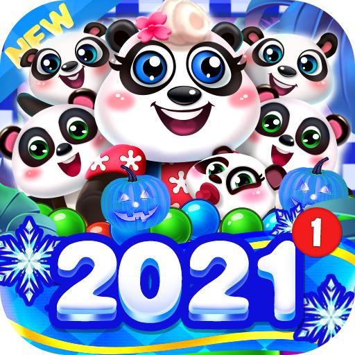 Bubble Shooter Sweet Panda  1.0.56 Apk Mod (unlimited money) Download latest