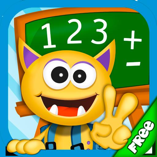 Buddy Math games for kids & multiplication games   Apk Pro Mod latest 7.5.1
