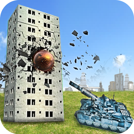 Building Demolisher World Smasher Game  1.8 Apk Mod (unlimited money) Download latest