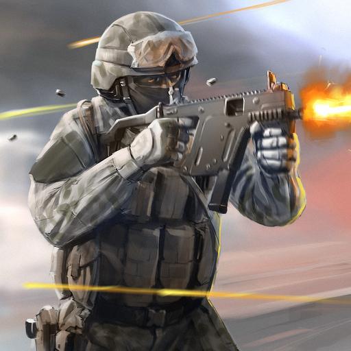 Bullet Force 1.82.0 Apk Mod (unlimited money) Download latest