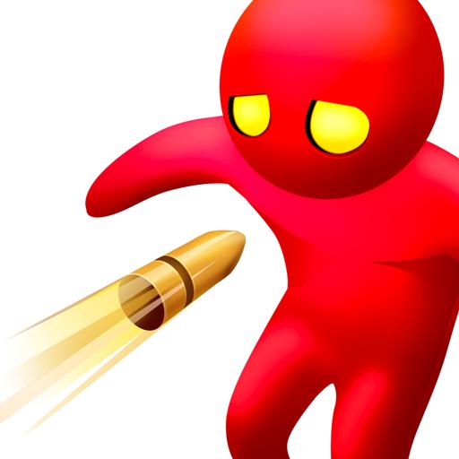 Bullet Man 3D 1.3.5 Apk Mod (unlimited money) Download latest