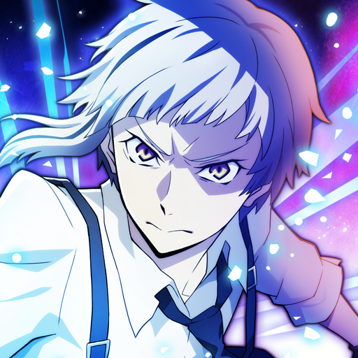 Bungo Stray Dogs: Tales of the Lost Apk Mod latest 2.6.2
