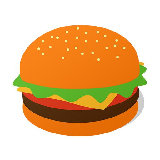 Burger Jump Journey Apk Mod latest 1.0.6