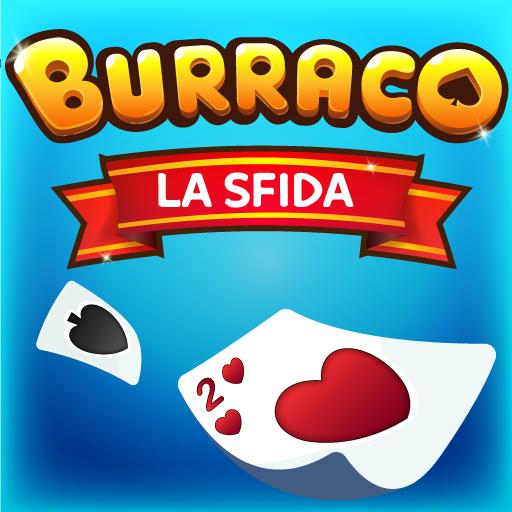 Burraco: la sfida  Apk Mod latest 2.15.6