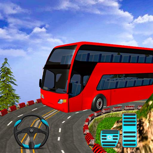 Bus Simulator 2019 New Game 2020 -Free Bus Games Apk Pro Mod latest 2.00.0000