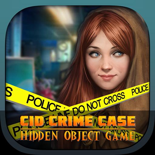 CID Crime Case Investigation : Hidden Object Game Apk Pro Mod latest 1.0