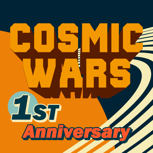 COSMIC WARS : THE GALACTIC BATTLE   Apk Pro Mod latest 1.1.50