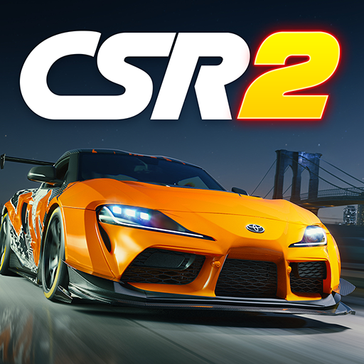 CSR Racing 2 – Free Car Racing Game  2.18.3 Apk Mod (unlimited money) Download latest