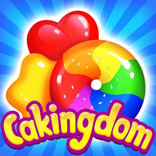 Cakingdom Match   Apk Pro Mod latest 0.12.20.10