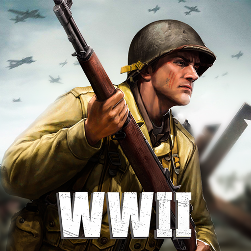 Call Of Courage WW2 FPS Action Game 1.0.36 Apk Mod (unlimited money) Download latest