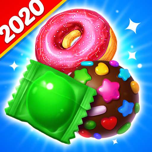 Candy Fever  Apk Pro Mod latest