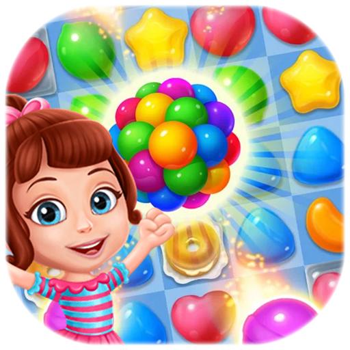 Candy Jelly Match 3 Apk Mod latest 1.8.0